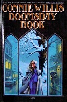 Doomsday Book (novel) - Wikipedia