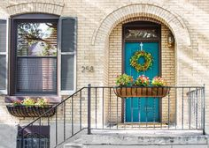 Townhouse in Columbus OH owned by serial renovators and DIYers...