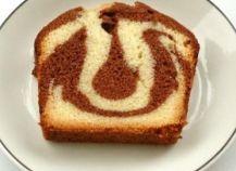 10 façons de revisiter vos gâteaux marbrés - Diaporama 750 grammes