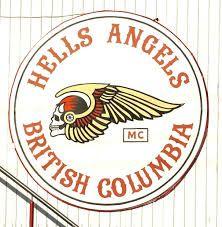 Image result for hells angels