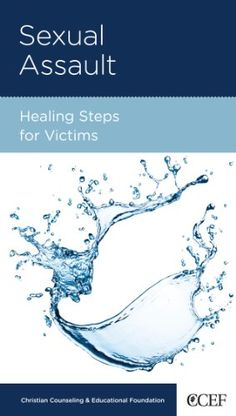 Sexual Assault: Healing Steps for Victims by David Powlison,http://www.amazon.com/dp/1935273787/ref=cm_sw_r_pi_dp_zSLWsb0XGNKFPKRF