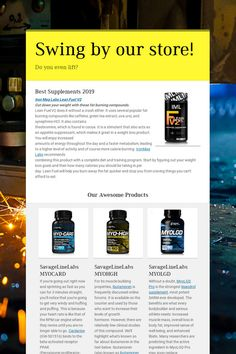 19 Best Buy Sarms images in 2019