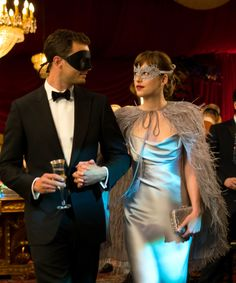 Sam Taylor-Johnson Opens Up On Fifty Shades Movie
