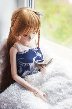 Smart Doll Mirai Suenaga #smartdoll #miraisuenaga