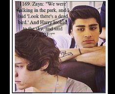 I love Harry