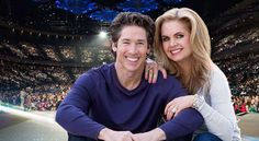 AN APPEAL TO JOEL AND VICTORIA OSTEEN. 9:30AM EDT 9/10/2014 by Michael Brown. Joel and Victoria Osteen (Lakewood Church, Facebook) Dear Joel and Victoria, I hope and pray that you will read this letter and that you take to heart the things I'm sharing. I write as a friend wanting to help, not an enemy wanting to hurt, and everything I write, I write out of love for God, love for you, and love for the church and the world. (9/10/2014) (Christian CTS)