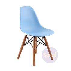 Replica Eames DSW Kid's Chair