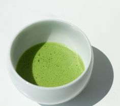My tasting notes: Matcha Kan-no-shiro — The Tea Squirrel