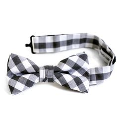 Urban Sunday - Kids- Brooklyn Bow Tie