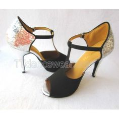 http://www.ttdancewear.com/latin-salsa-shoes/Free-Shipping-Wholesale-Black-Suede-Silver-Glitter-New-Fashion-Salsa-Latin-Dance-Shoes