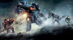 Titanes del Pacífico vuelve sin Guillermo del Toro como director