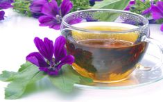 10 Health Benefits of Malva tea Formation Massage, Home Remedies, Natural Remedies, Health Benefits, Health Tips, Health Foods, Sopa Detox, Malva, La Constipation