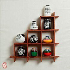 Miniature Pots modern yet traditional