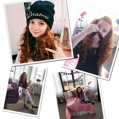 We welcomedDisney star Francesca Capaldi for her in-store Meet and Greet and video shoot at #ClairesHQ on February 27th and 28th!