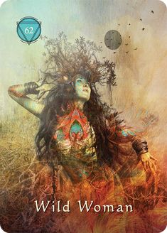 Mystical Shaman - Colette Baron-Reid | Oracle Queen | Founder of Oracle School