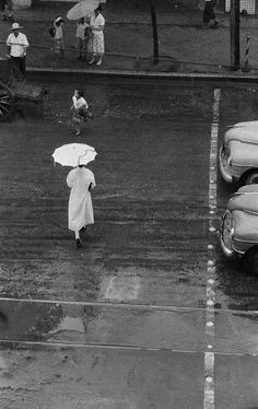 © Han Youngsoo -Seoul, Korea 1956-1963