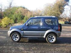 Suzuki Jimny 13 JLX