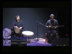 ▶ The Art Of Improvisation-Iranian music 2013 Pejman Hadadi, Hamid Motebassem