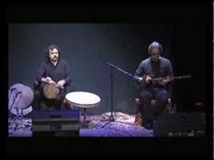 ▶ The Art Of Improvisation-Iranian music 2013 Pejman Hadadi, Hamid Motebassem