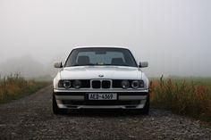 BMW E34 M52 Turbo