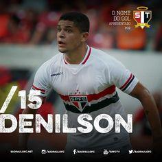 15. Denilson