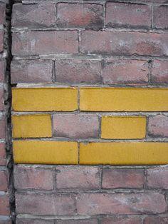 glazed brick #5
