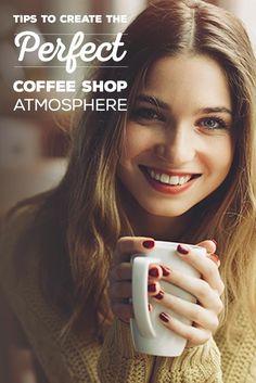 Coffee Shop Atmosphere