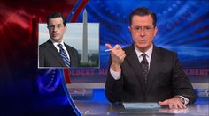 """Comedy Central's """"The Colbert Report"""" will bring its Emmy-winning blend of news and satirical comedy to the nation's capital, taping a special episode at the George Washington University's Lisner Auditorium on Monday, Dec. 8. Free tickets to the event will be available by lottery only to GW students."""