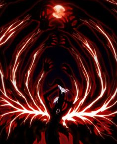Alucard - Hellsing Ova IV