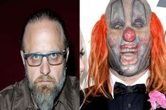 Facts About Shawn Crahan's Net Worth – House and Earnings from Band