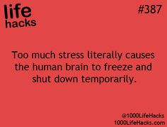 This site is awesome...full of random facts and life hacks. 1000LifeHacks.com