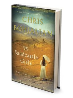 To Carry You Away    The Sandcastle Girls  By Chris Bohjalian    In 1915, a young American delivering aid to Armenian refugees befriends a survivor. Years later, their grandchild unravels their secret and the hopes that kept them going in the war.    Read more: Summer Beach Reads 2012 - Best Books to Read On Vacation - Good Housekeeping
