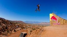 Red Bull Signature Series : Rampage 2012 FULL TV EPISODE 22 - Mountain Bike Videos - Extreme.com - Gives you the best high quality extreme sports video and all the latest news and events from the world of action sports.