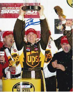 Dale Jarrett Signed Picture - * * RACING 8X10 W COA - Autographed NASCAR Photos by Sports Memorabilia. $66.80. DALE JARRETT signed *NASCAR* RACING 8X10 photo W/COA