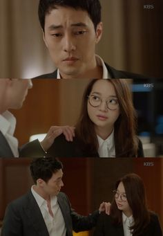 Oh My Venus | So Ji Sub and Shin Min Ah