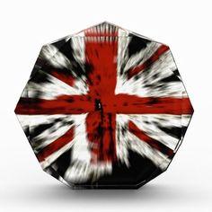 British Flag Award  #BritishFlag #Britain #Award