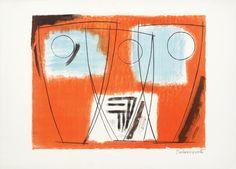 Three Forms', Dame Barbara Hepworth, 1969   Tate