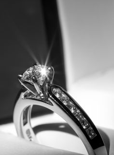 When it comes to #wedding #rings, you only want to buy the best for your loved one. Choosing the right wedding ring might seem simple but, it actually takes a lot of time. A #ring that one person might like may not necessarily appeal to another. Choose at http://goo.gl/B2A4dj
