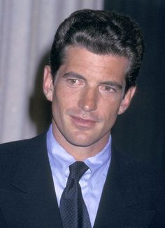 John Kennedy Jr.  this board is not for the deceased. However, this Most Gorgeous, amazing man is my exception to the rule.