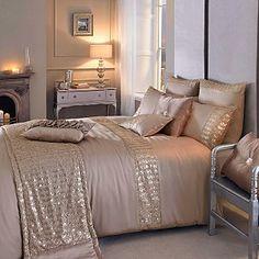 Details zu Kylie Minogue Home Leoparden Silber Luxus Verziert ...
