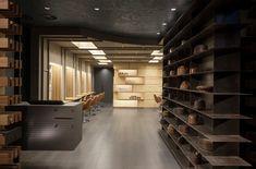 Gallery - Roji Salon / Craig Tan Architects - 6