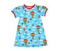 Snoozy SS Dress Airballoon