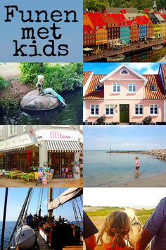 Holidays with kids: fairytale Funen in Denmark - Fun with kids - Holidays with kids: fairytale Funen in Denmark - History Of Sweden, Odense Denmark, Places To Travel, Places To Go, Europe Continent, Denmark Travel, Beautiful Places In The World, Holidays With Kids, Places Of Interest