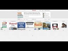 How to Turn off Pinterest E-Mail Notifications | Stop Pinterest Notifications