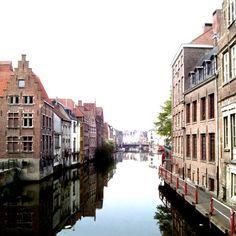 Gent à Oost-Vlaanderen, Oost-Vlaanderen