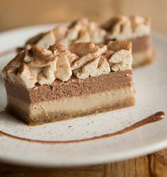 Elaina Love's Epic Raw Chocolate Hazelnut Bliss Pie Recipe & an Interview with the Legendary Raw Food Chef, Teacher & Detox Counselor