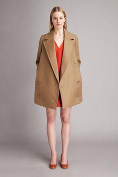 Stella McCartney Pre-Fall 2011 Collection Photos - Vogue