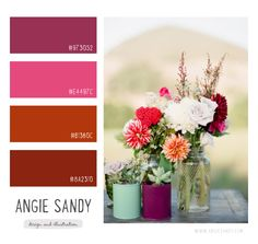 Color Crush 11.20.2013 #colorpalette