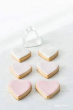 Como decorar galletas con fondant