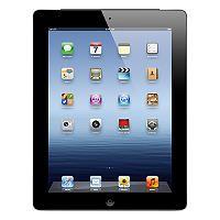 iPad with Retina display 128GB Black w/ Wi-Fi and Cellular – Verizon, AT, and Sprint - Sams Club
